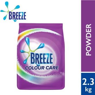 Breeze Detergent Powder 2.1lg/ 2.3kg