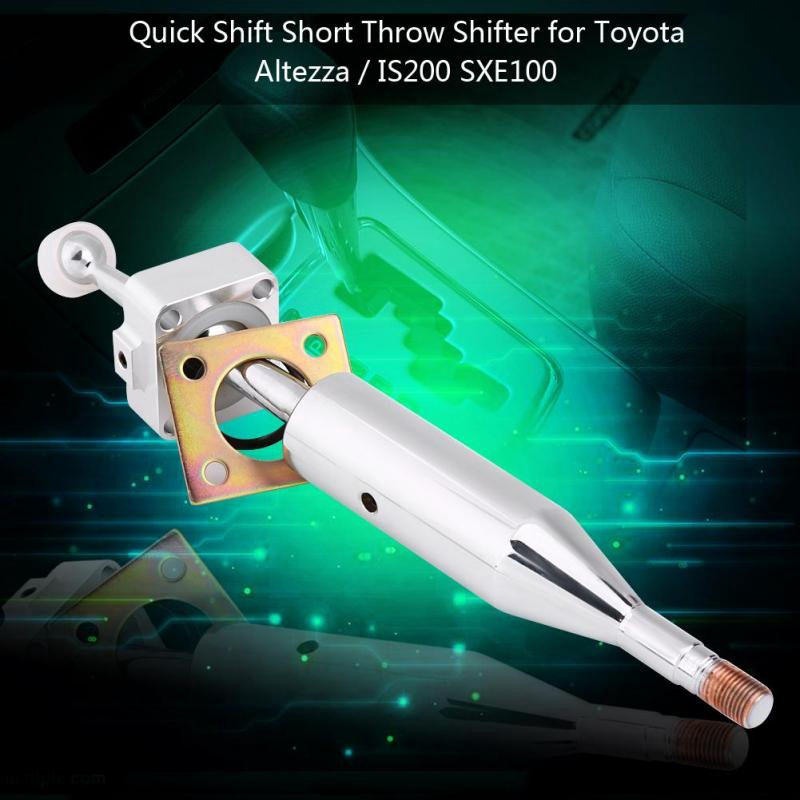 IS200 SXE100 Racing Quick Shift Shift Shifter f/ür Altezza