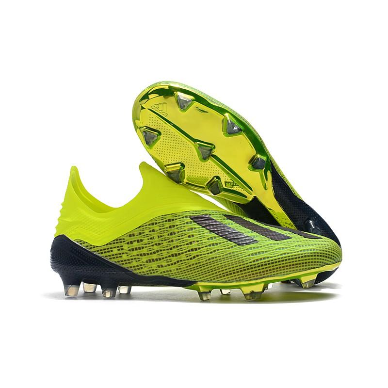 6a19d76bad3 ProductImage. ProductImage. adidas X 18+ FG light men s football shoes ...
