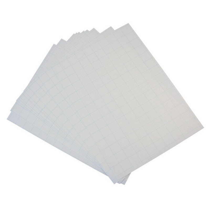 Active Components 10pcs A4 Toner Heat Transfer Paper For Diy Pcb Electronic Prototype Mark