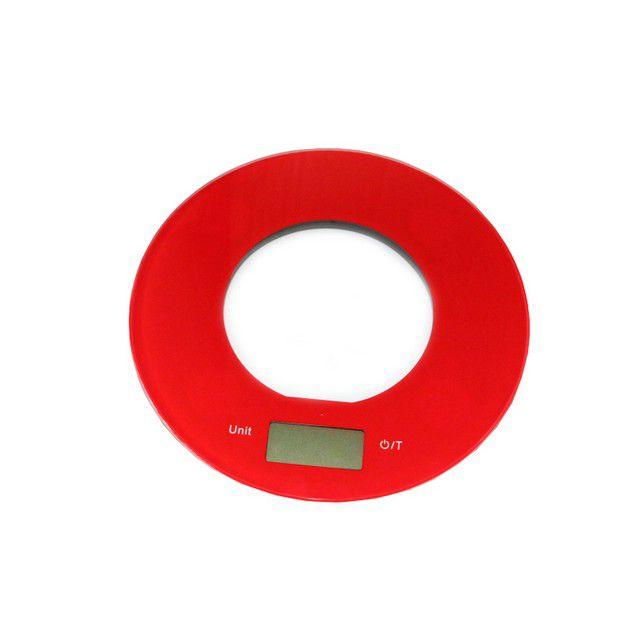 Circle Digital Kitchen Scale (HEA0033)