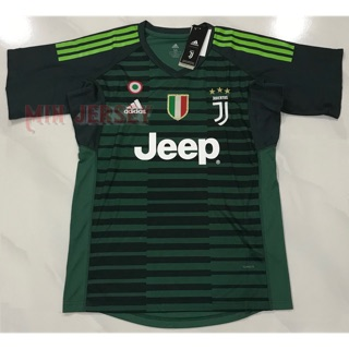cheap for discount d4622 bef19 18/19 Juventus Goalkeeper Kit | Shopee Malaysia