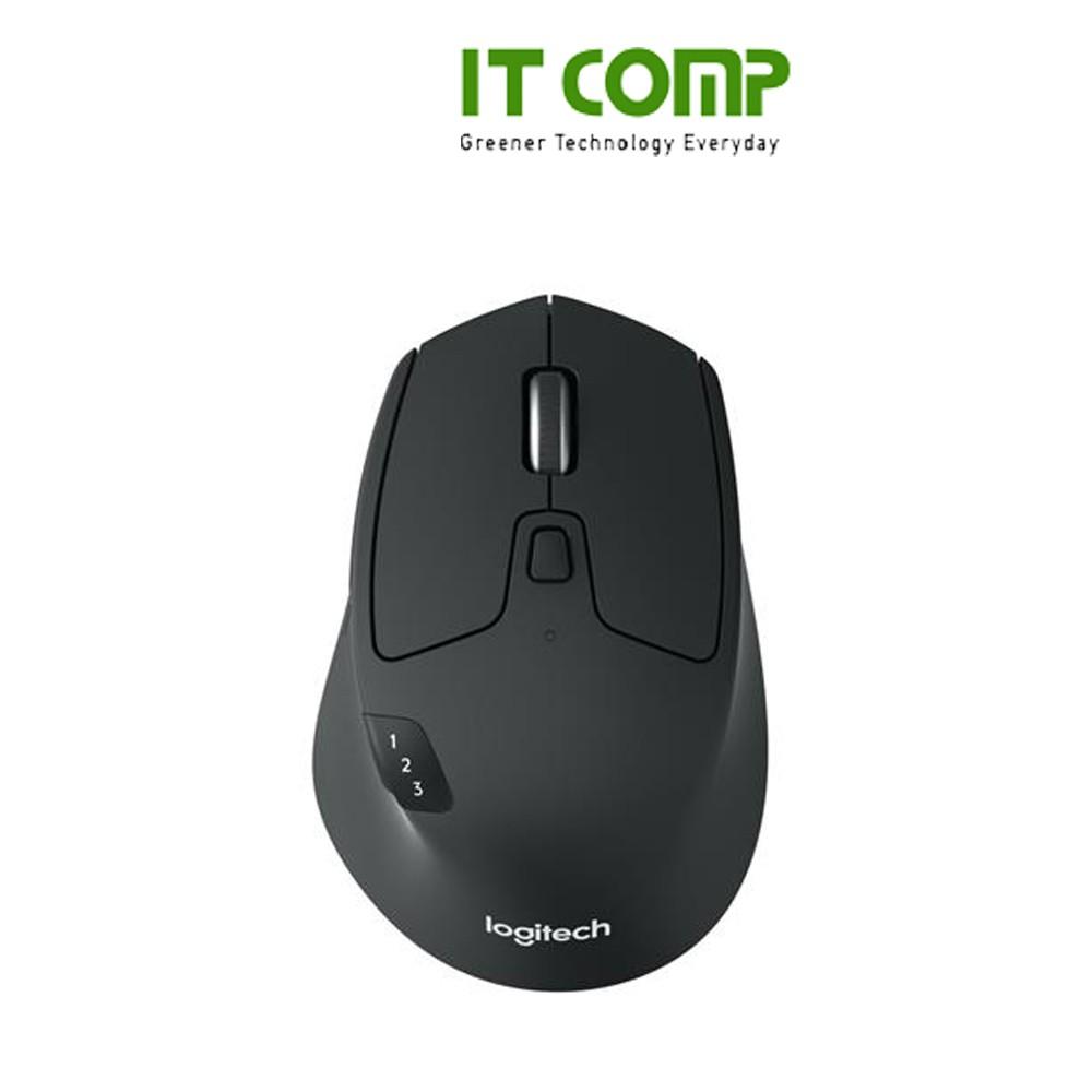 Logitech Mk240 Nano Wireless Keyboard Mouse Combo Shopee Malaysia Mini