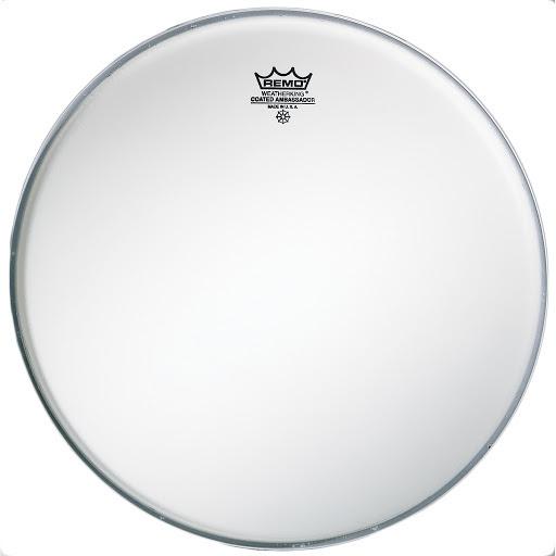 "Remo Drum Skin Diplomat Coated 12"" Inch ( BD-0112-00 )"