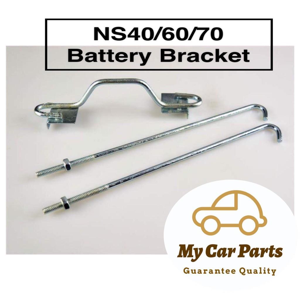 NS40 NS60 NS70 Battery Bracket