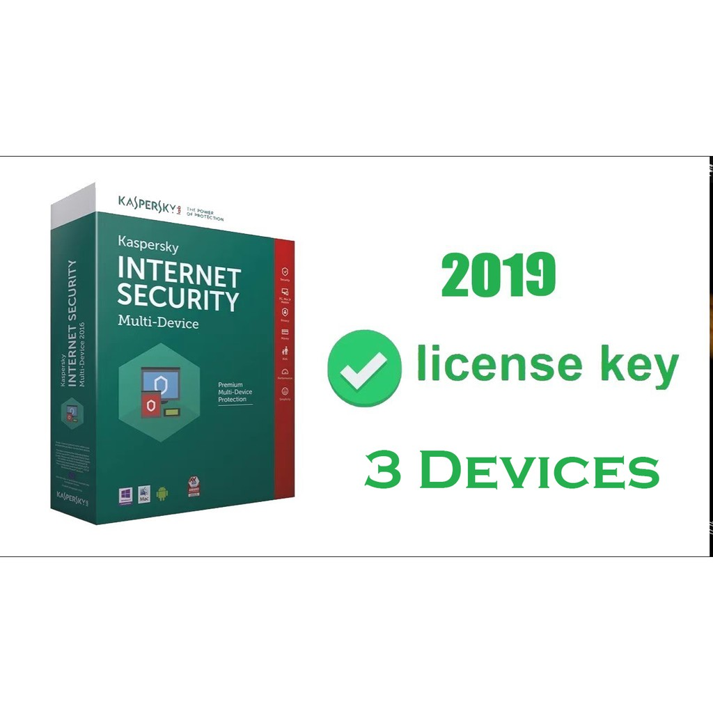 kis 2018 android keys