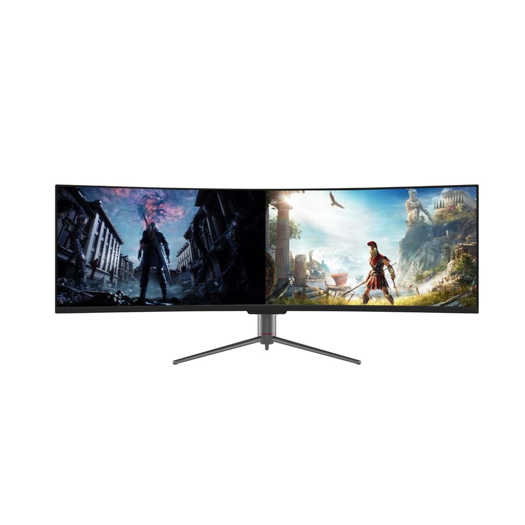 {C49SH} Titan Army 49'' Curved 144Hz Super Wide 32:9 Gaming Monitor