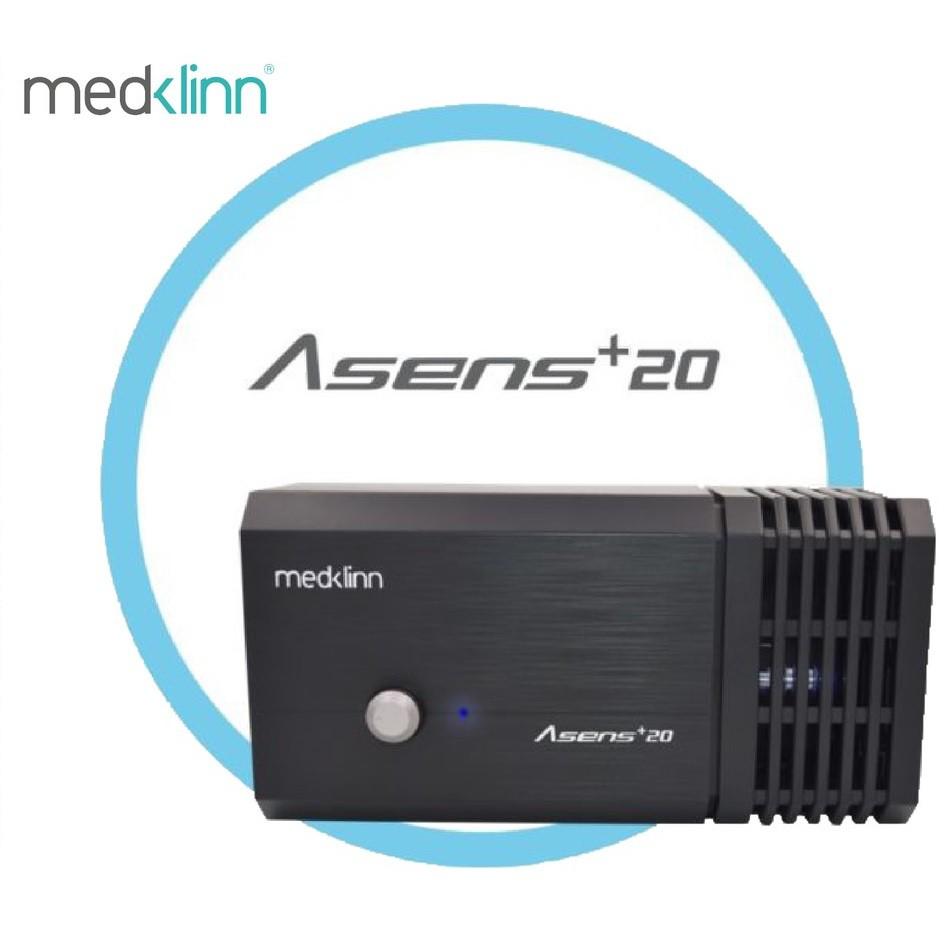 MedKlinn Asens+ 20 Air + Surface Sterilizer