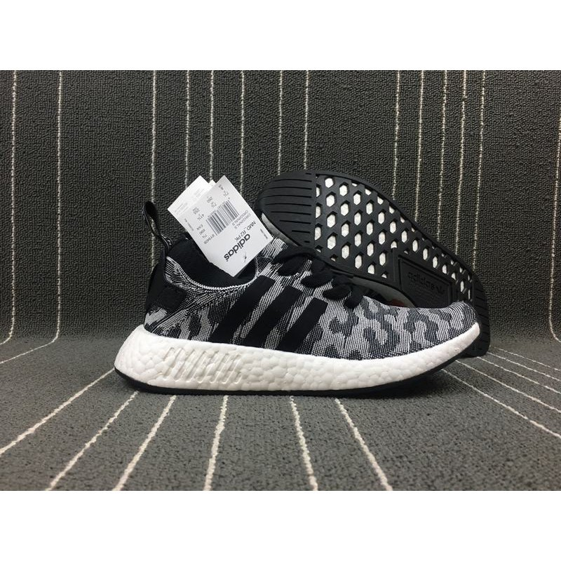 d11a586cf Adidas NMD R2 Fish Scales BY9914 Size 40 40.5 41 42 42.5 43 44 44.5 45 46