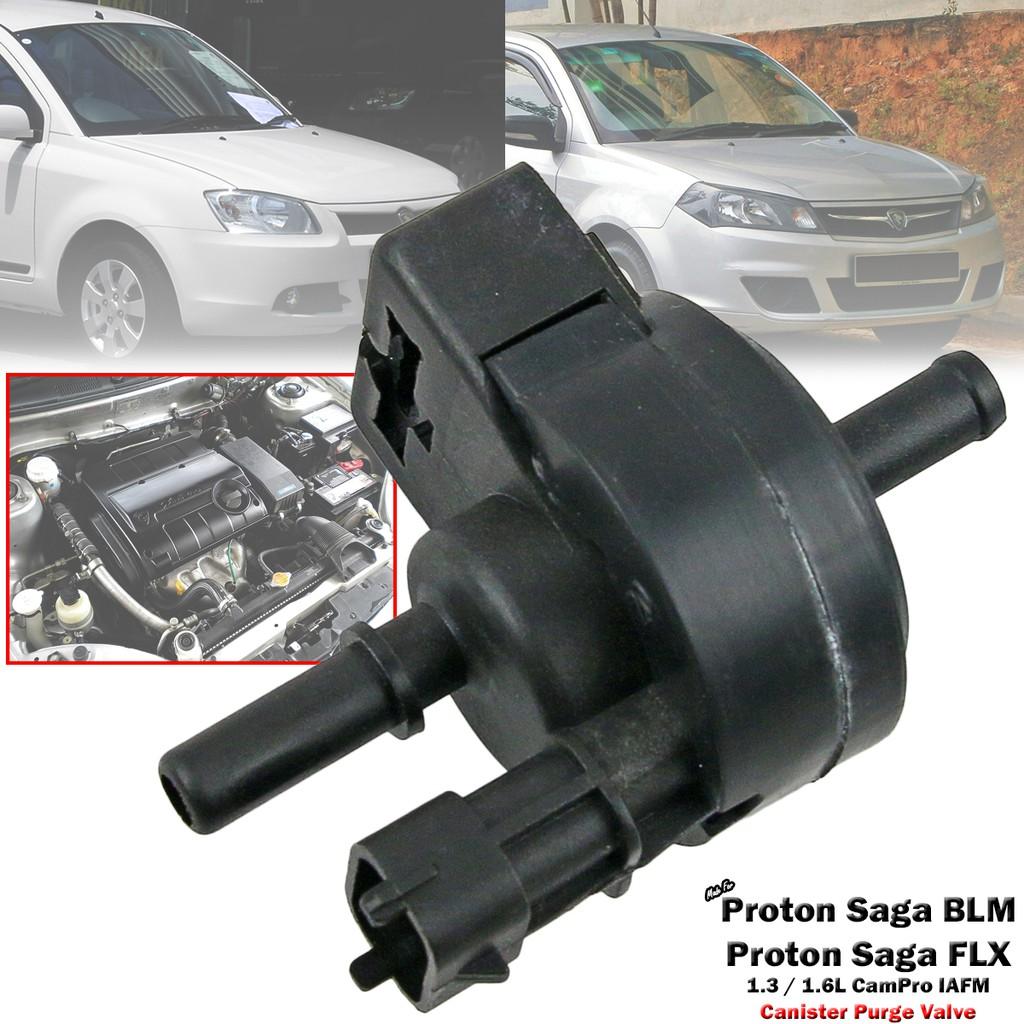 Canister Purge Valv Proton Saga BLM FL FLX 1 3 1 6 CamPro IAFM 08-16