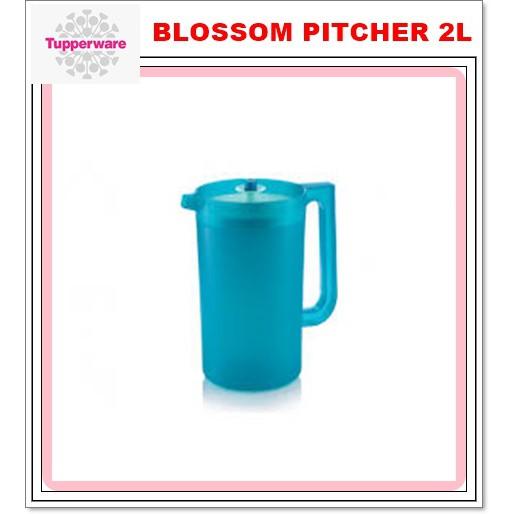 Blossom Pitcher 2L Tupperware