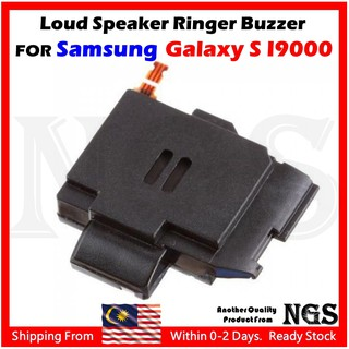 Loud Speaker Ringer Buzzer Module Replacement For Samsung