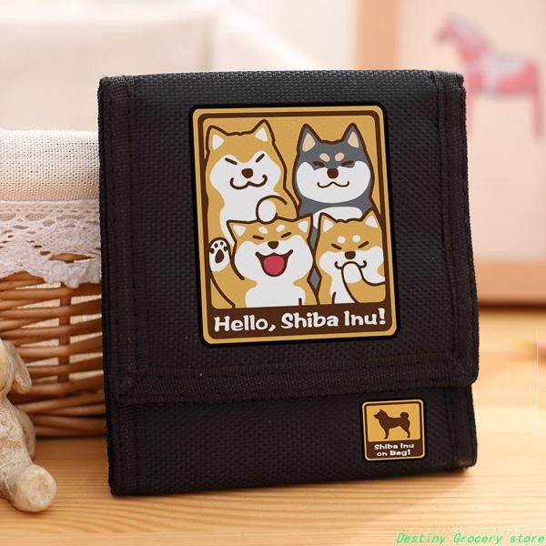 Wallets The Cheapest Price Fashion Steins Gate El Psy Congroo Wallets Short Style Luminous Pu Leather Cartoon Anime Student Holders