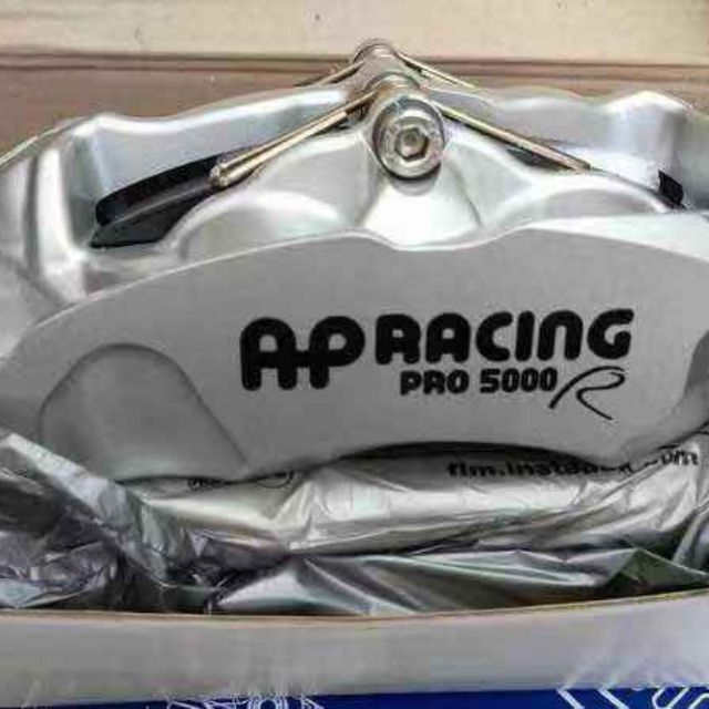 AP RACING PRO5000R CP9400 BRAND NEW LIMITED EDITION