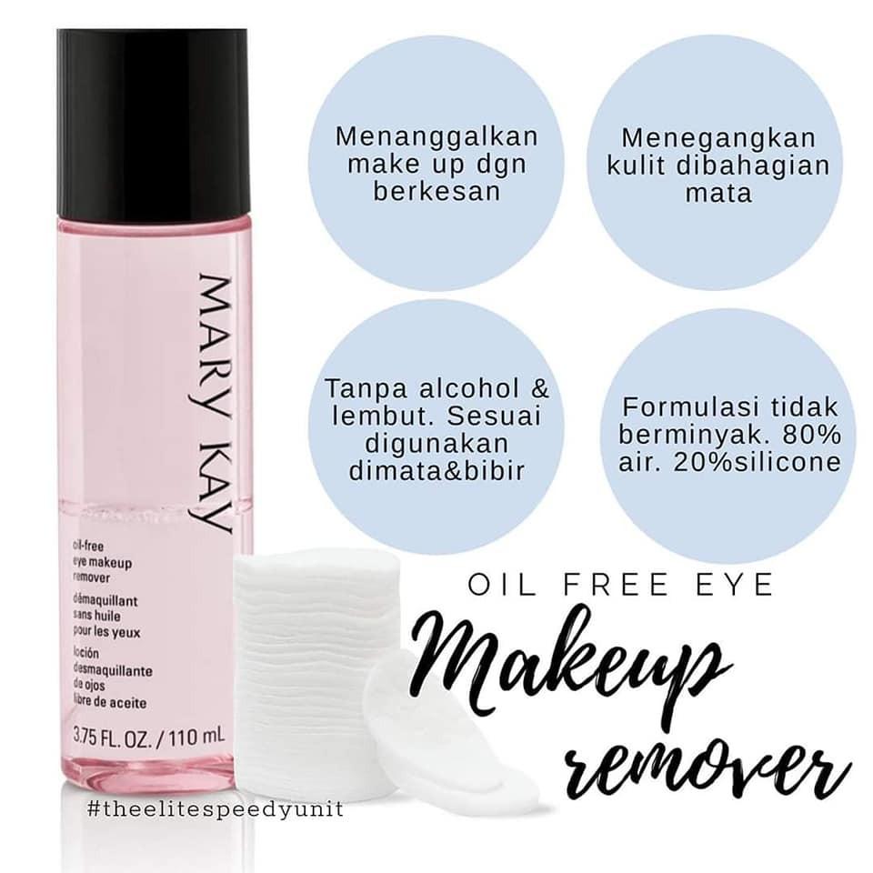 Makeup Remover Mary Kay Kelebihan Saubhaya Makeup