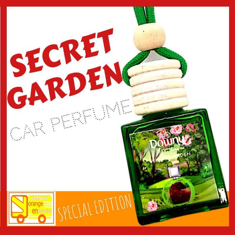 [ Promosi ] Car Perfume Murah [LIMITED EDITION] 10ML MINYAK...