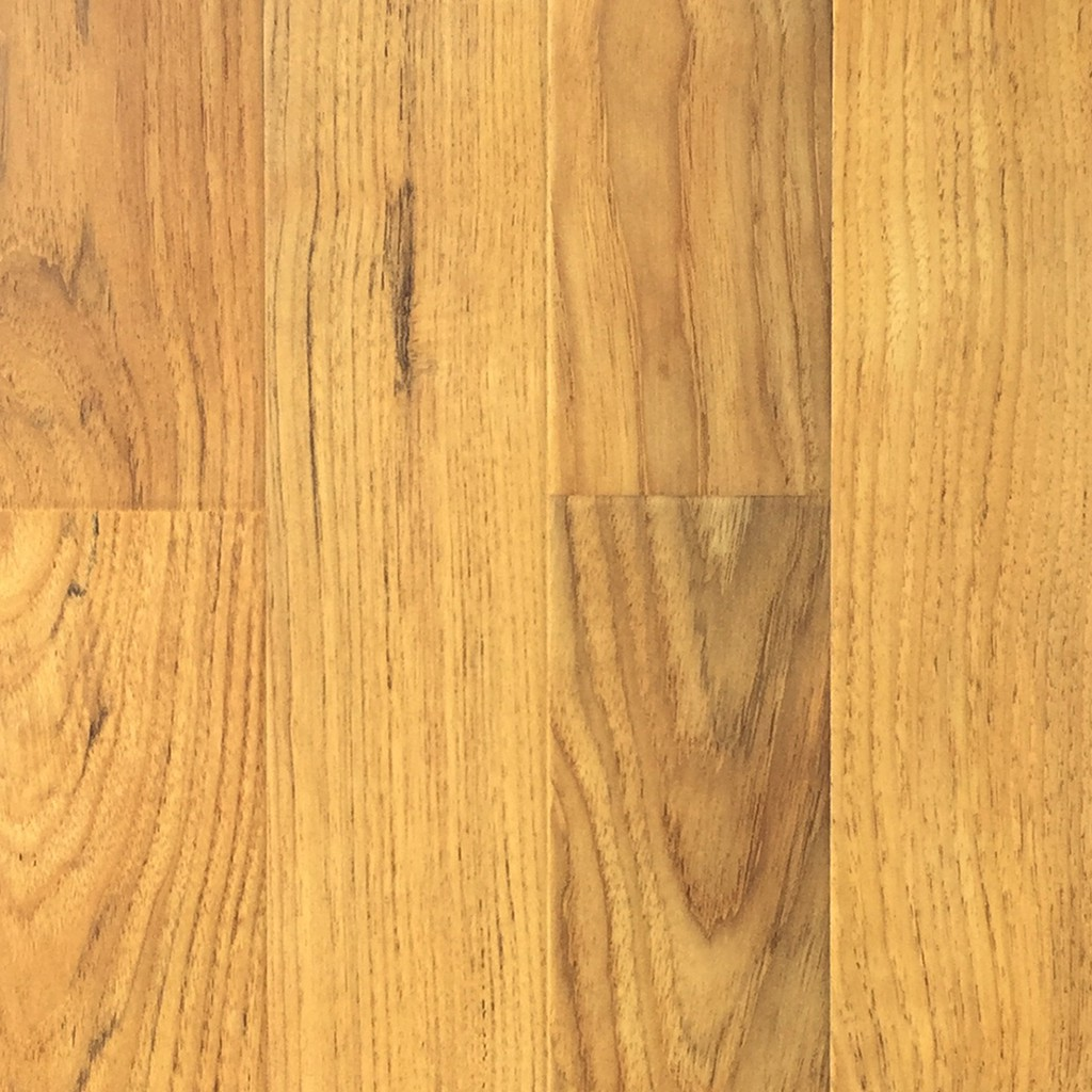 MACIO SANDALWOOD - Floor Depot 2 Plank Laminate Flooring 12mm (12X197X1215MM, 10pcs/carton, 25.80sqft/carton)