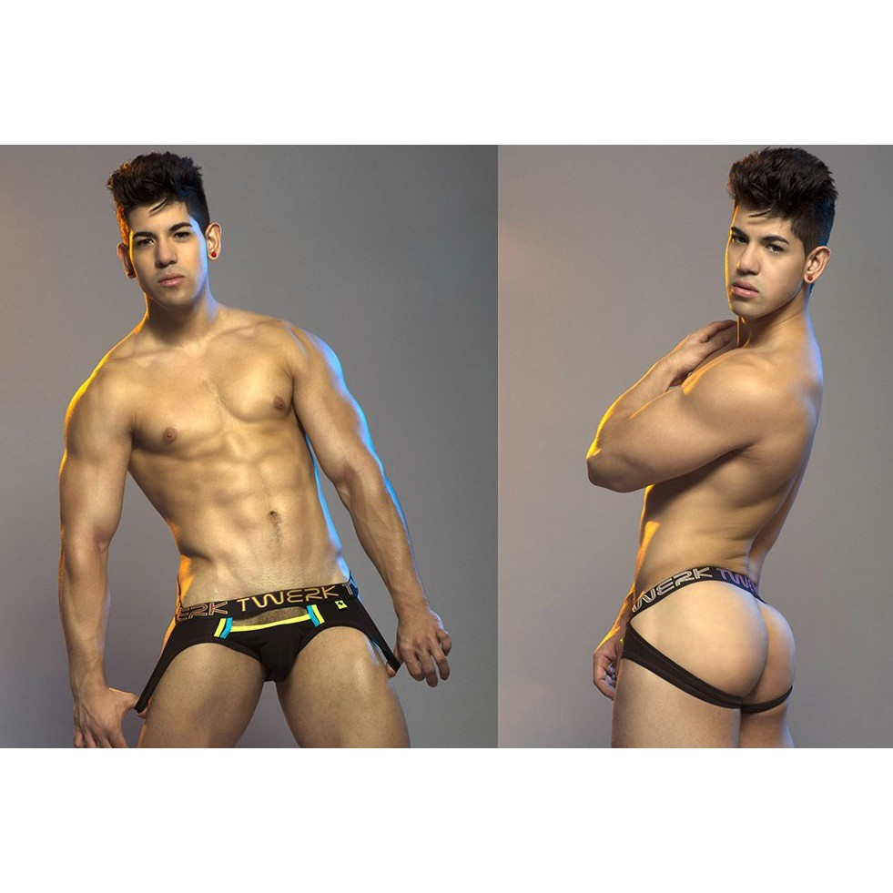 Ready Stock Andrew Christian Men S Underwear Jockstrap Shopee Malaysia