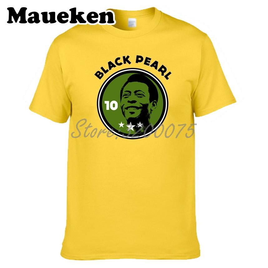 6ab65f930c5 Men Brazil F1 Legend Driver AYRTON SENNA T-shirt Clothes T Shirt Men s for  Formu
