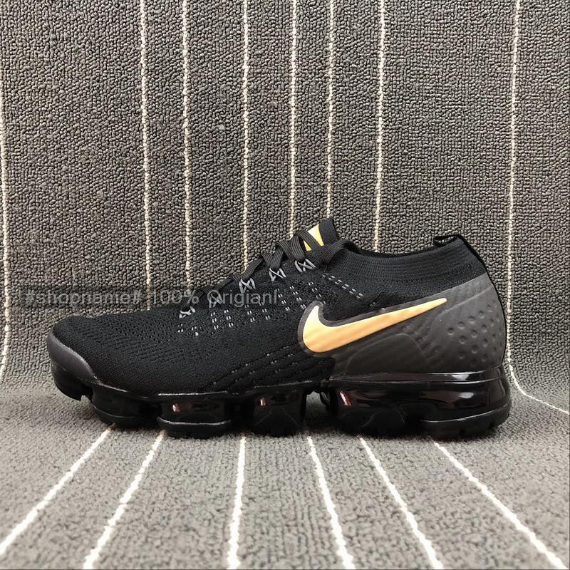 buy online 83608 52a70 Stock* Authentic Nike Air VaporMax 2.0 Flyknit Men Sport Running Shoes UH