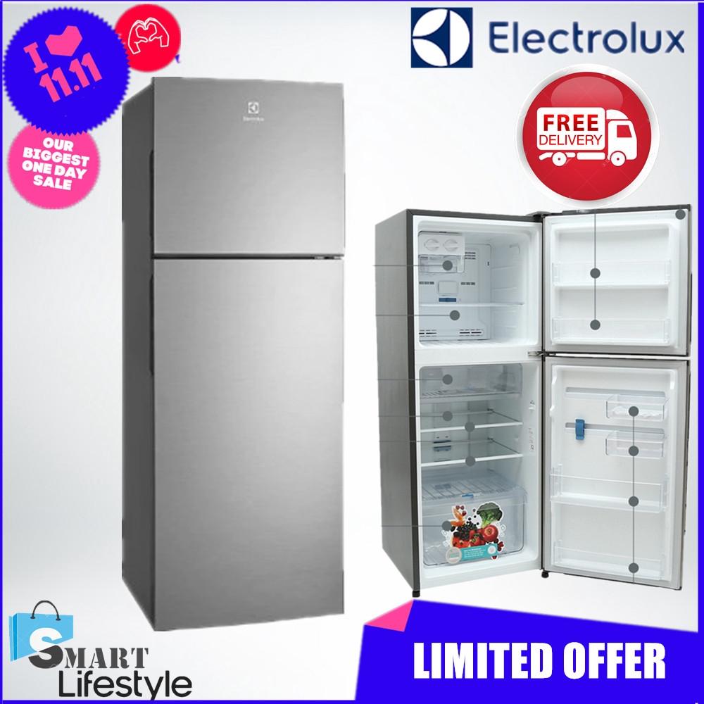 Electrolux 211L Top Mount Fridge Refrigerator ETB2102MG
