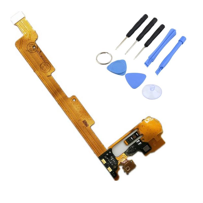 For Vivo X5L USB Charging Port Plug Connector Port Case Flex Cable Dock  Board Ph