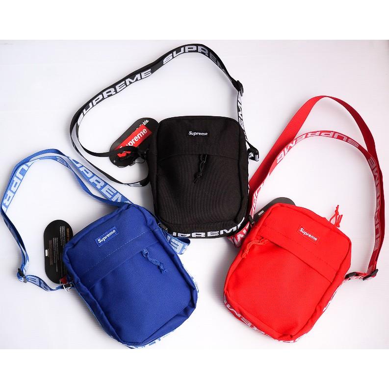 fbd46fa7480 Supreme Waterproof waist chest bag Beg kalis air pinggan tepi ...