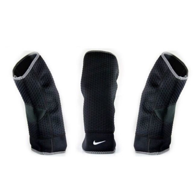 Cuestiones diplomáticas bolita Unidad  Local Ready Stock 2PCS NIKE CLOSED PATELLA KNEE SLEEVE PROTECTOR | Shopee  Malaysia