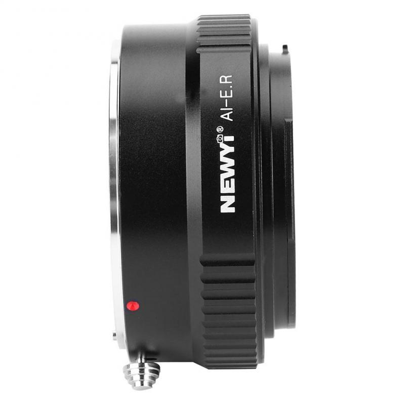 Tominihouse 【Up To 40% Off】AI-EOS R Lens Adapter Ring for Nikon AI Mount Lens for Canon EOS R Mirrorless Cameras