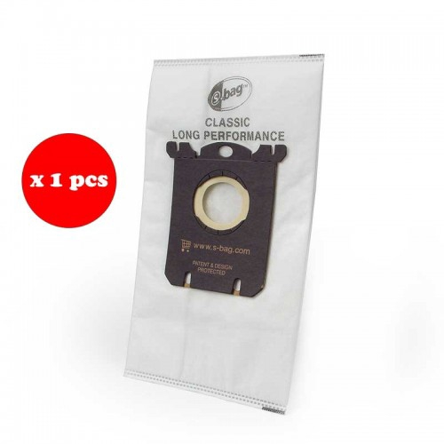 47c6f071701 Original Electrolux/Philips SBag Long Performance Dust Bag E201 (1 pcs) |  Shopee Malaysia