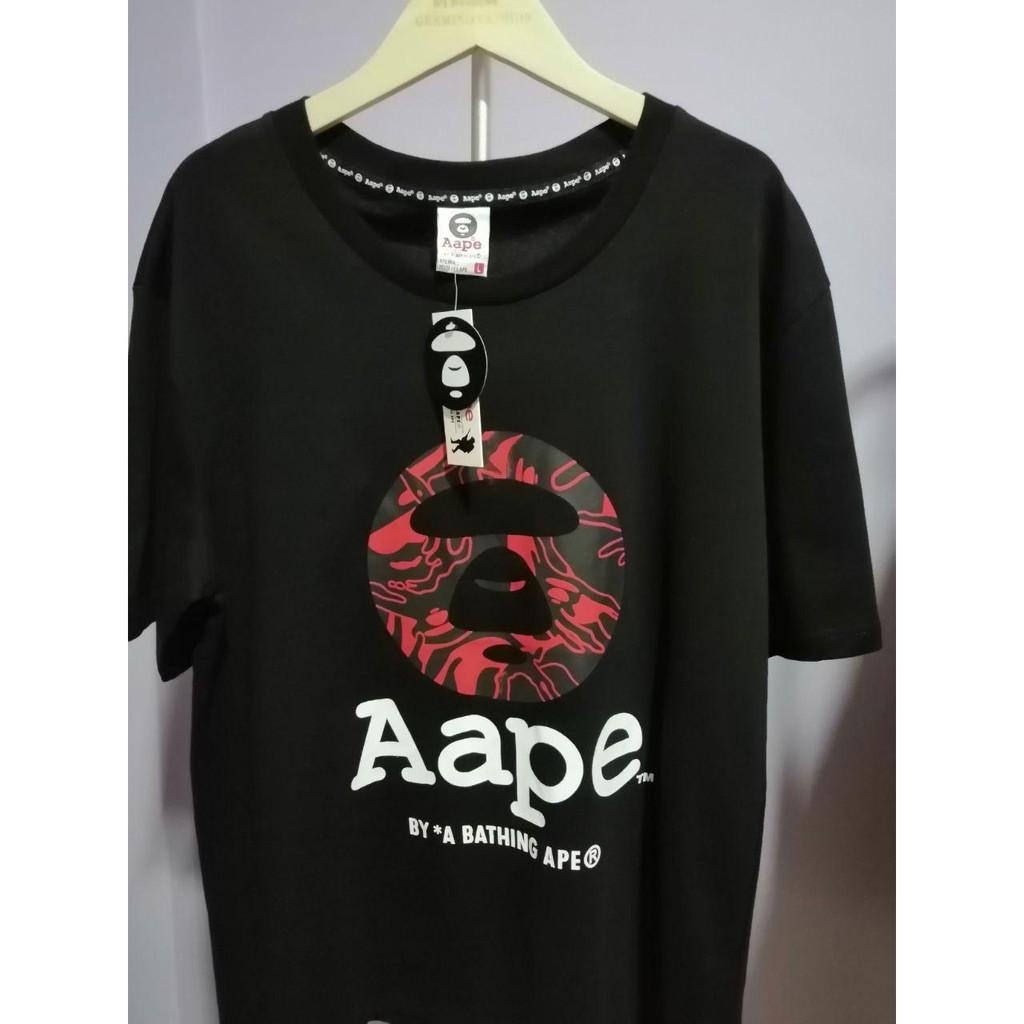 AAPE T-Shirt 2058B PREMIUM T-Shirt by A Bathing Ape