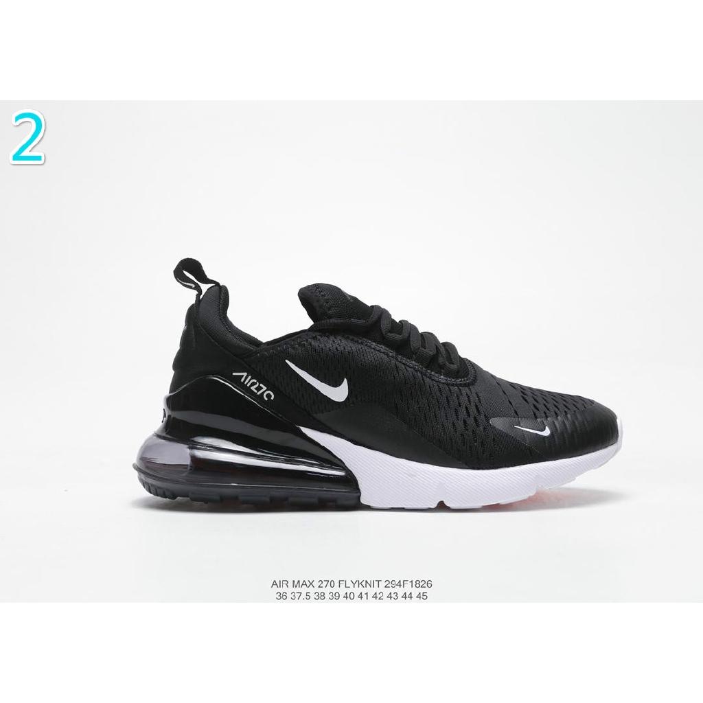 2019NIKE Epic React Flyknit Nike Air Max 270