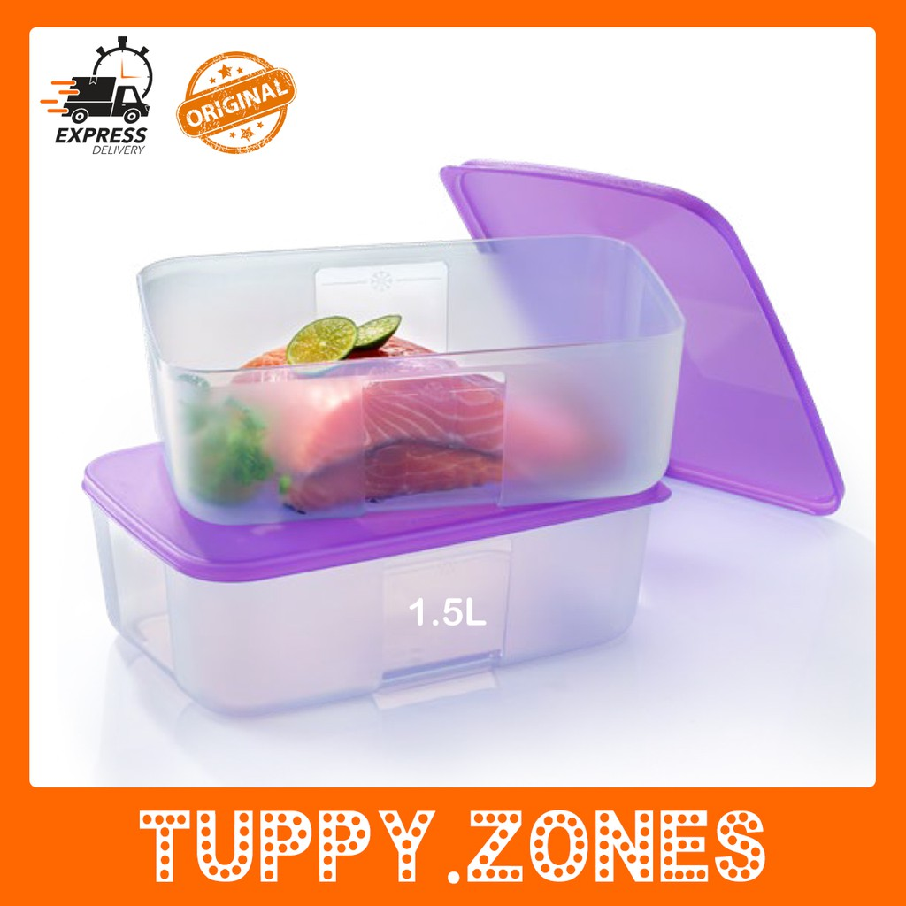 Tupperware FreezerMate Medium (1) 1.5L