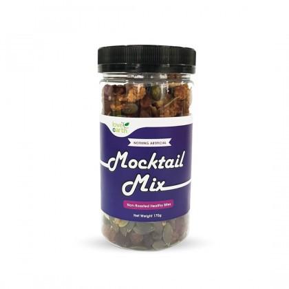 Love Earth Mocktail Mix (默调瓶) 天然 坚果果干