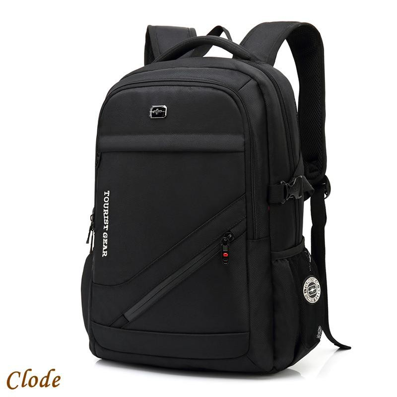 Swiss army knife backpack men s business bag Oxford travel waterproof bag  laptop bag wholesale custom  fcc40a5a88d28
