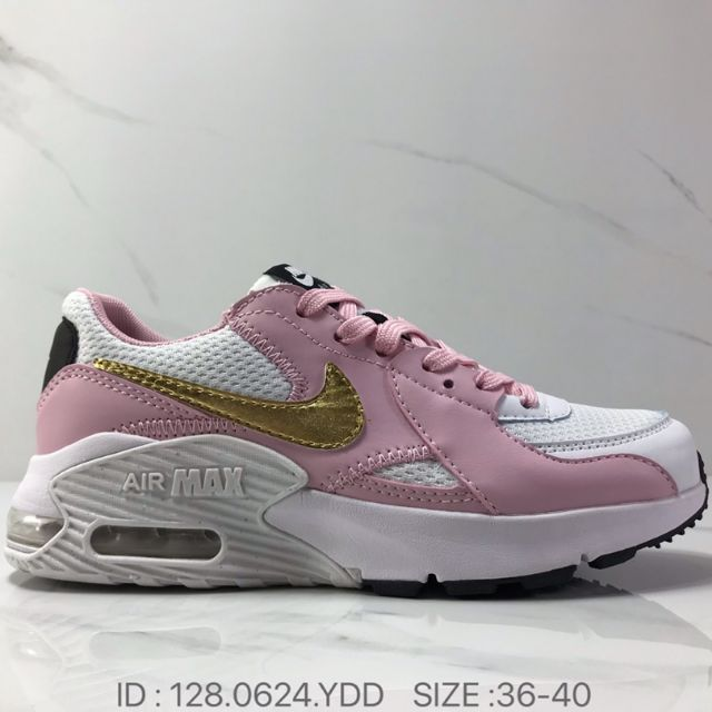Nike Air Max Excee 2020 Women Sports Shoes Sneakers Premium - Pink/36-40 EURO