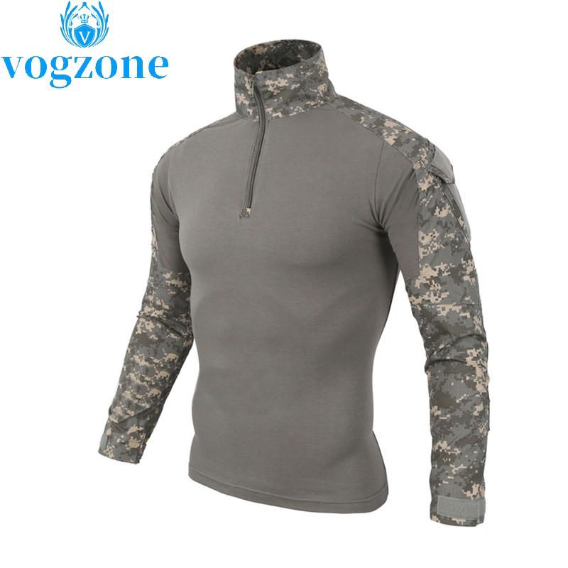 cfae2568 Emersongear G3 Combat shirt Military BDU Army   Shopee Malaysia