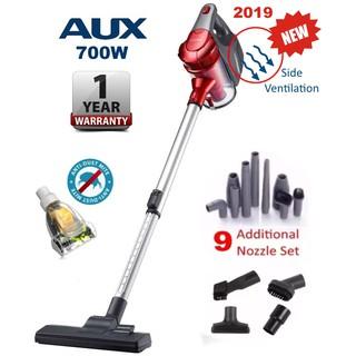 2019 New Design Aux 3-in-1 Cyclone Handheld Vacuum Cleaner 700W