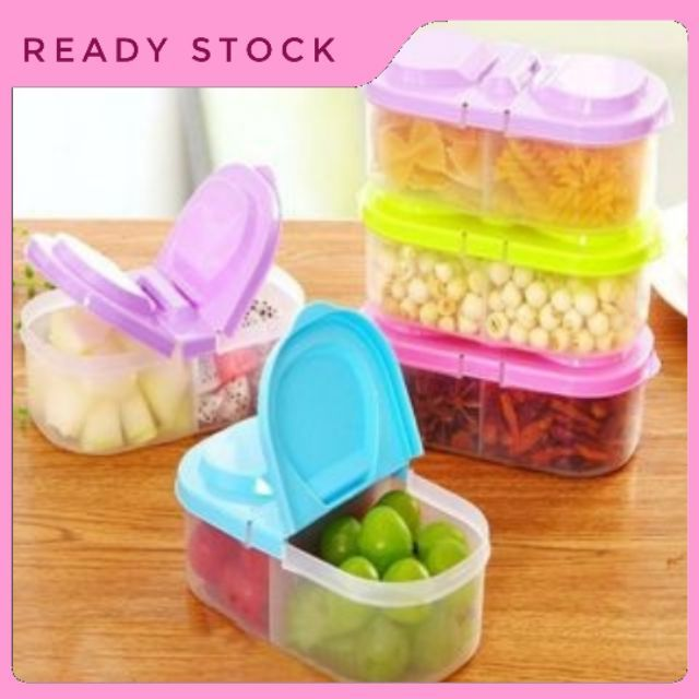 Storage Box Food Container Storage Box
