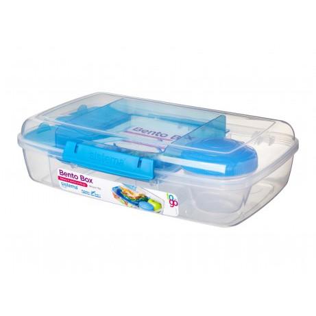 Sistem 1.76L Bento Box To Go