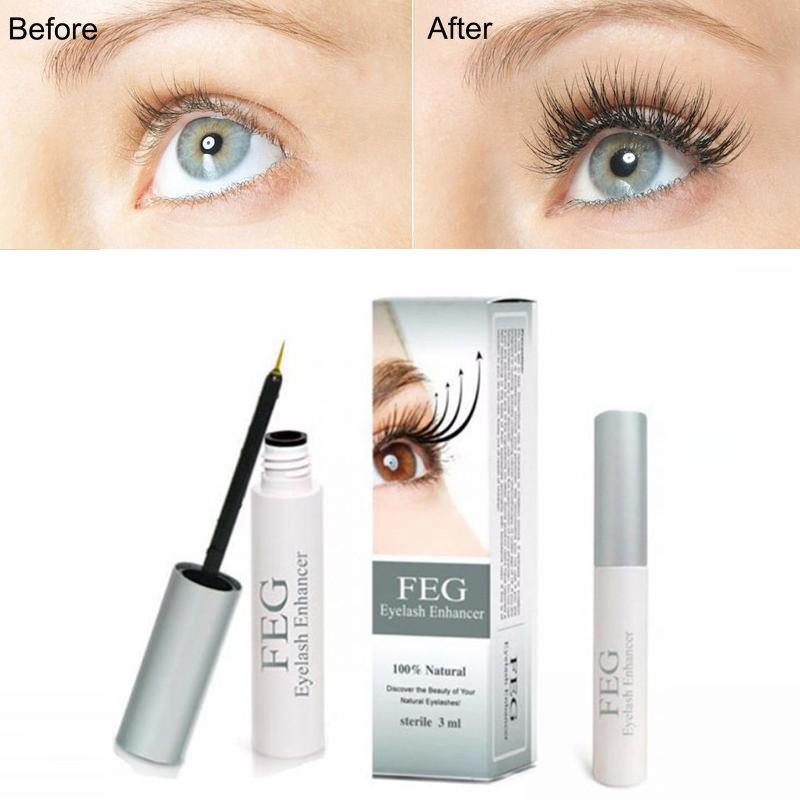 be729c83028 ProductImage. ProductImage. FEG Eyelash Enhancer Growth Treatment Eyelash  Enhancer Serum Eyelash Liquid