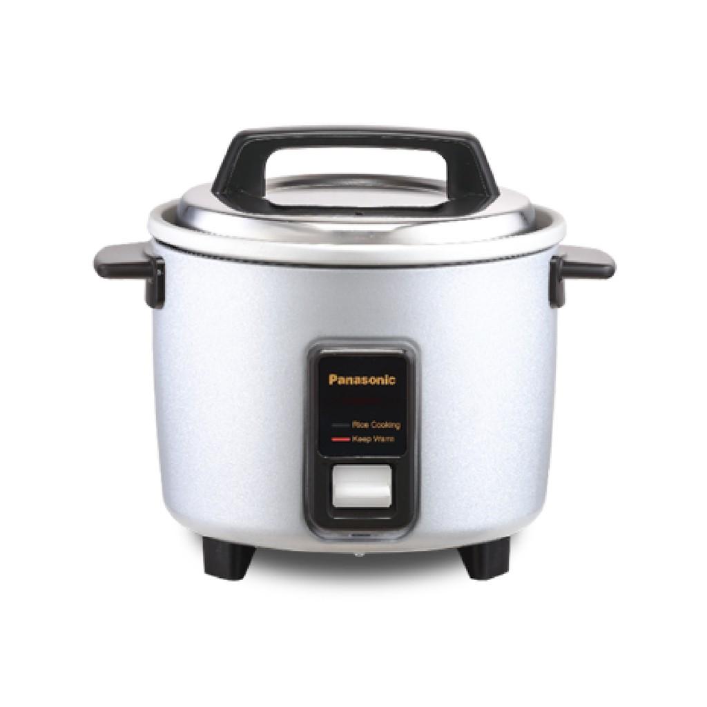 Panasonic Rice Cooker 1.0L SR-Y10