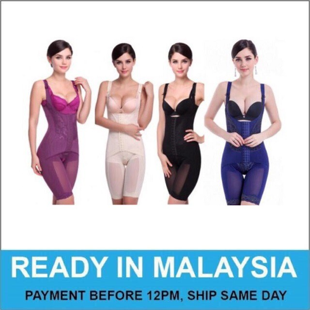f63c71220 Lipodress Shapewear Corset Tummy Trimmer