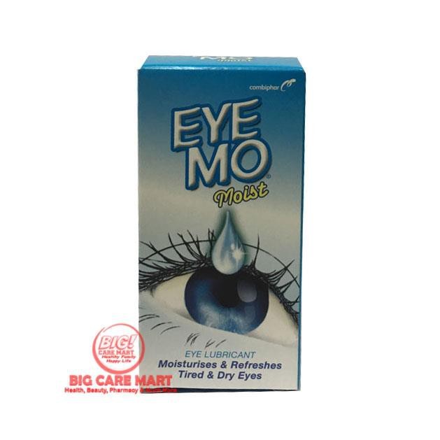 Eye Mo Moist for Dry Eyes Tired Eyes 7.5ml