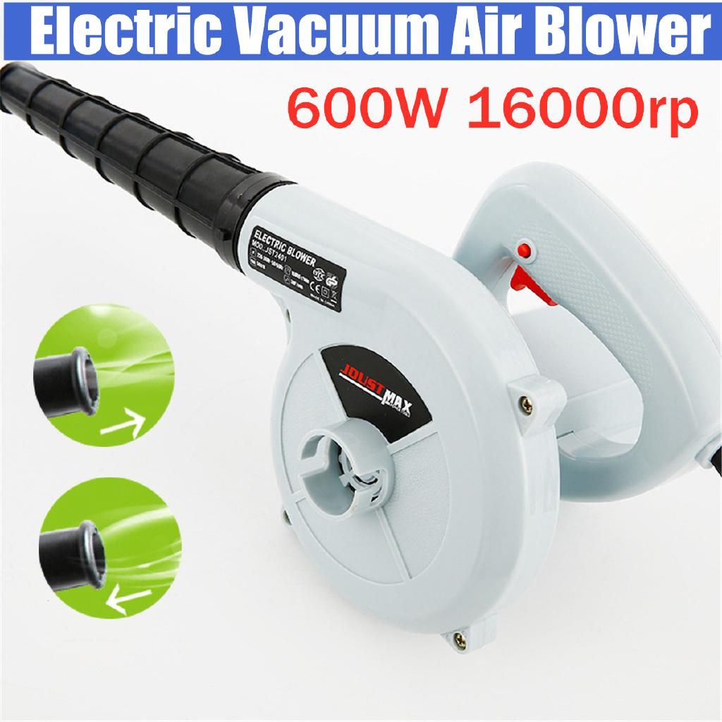 110//220V 650W Electric Operated Air Blower for Cleaning Computer Vacuum Cleaner