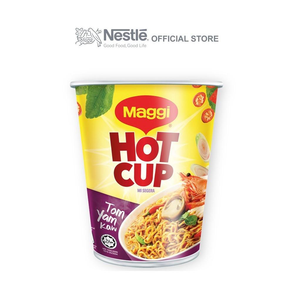 MAGGI Hot Cup - Tom Yam (61g)
