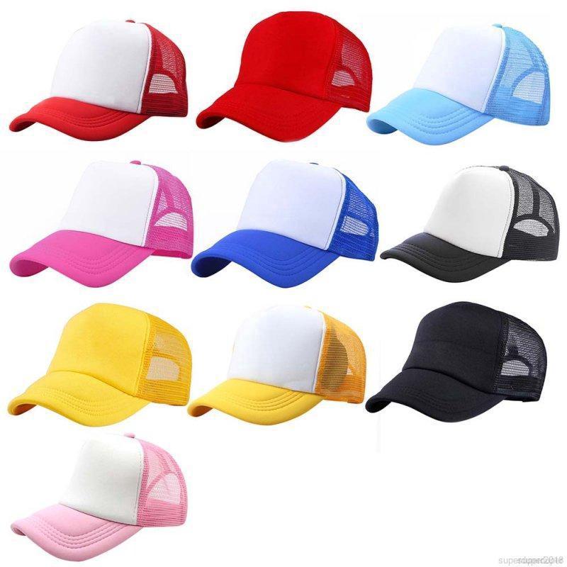 93f7441e ProductImage. ProductImage. Toddler Infant Baby Boys Girls Hat Peaked  Baseball Hats Beret ...