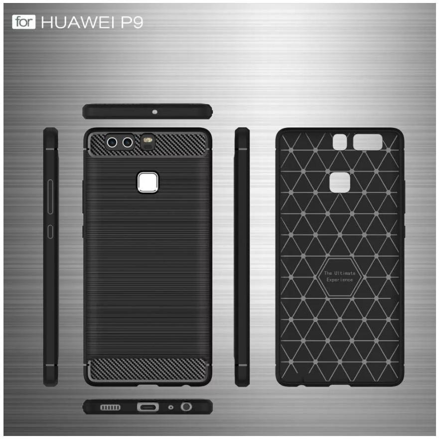 For huawei p9 Plus Lite / Mate 9 TPU Soft Case Cover Case