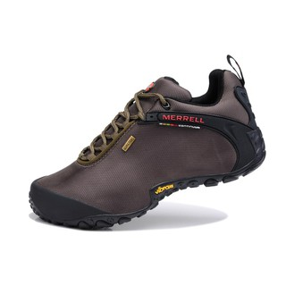 0356ffd1f8 Merrell Hiking Men Shoes women walk outdoor Camouflage vibram ...
