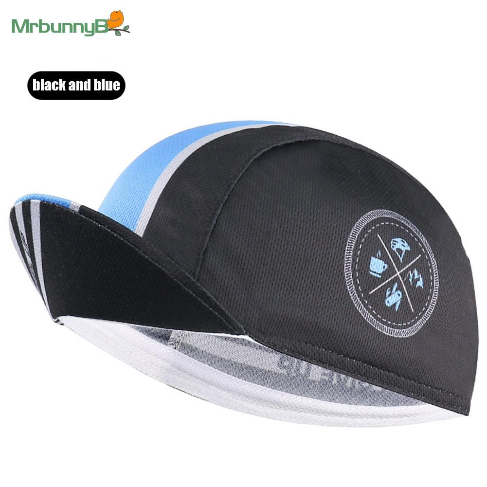 Cycling Cap Hat Sunhat Suncaps Bicycle Free Size Multiple New Hot sale